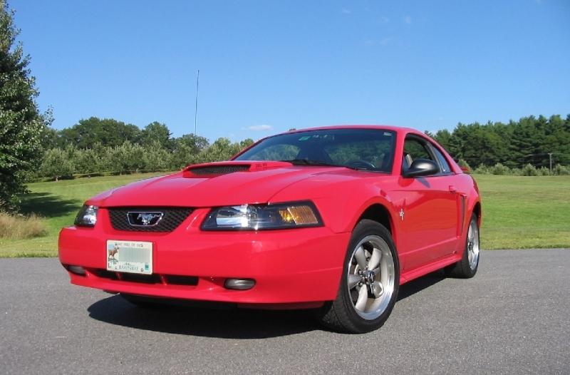 Ford Mustang Fourth Generation Wikipedia >> Dragan Rapic