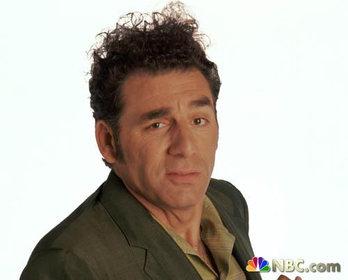 Cosmo Kramer Seinfeld